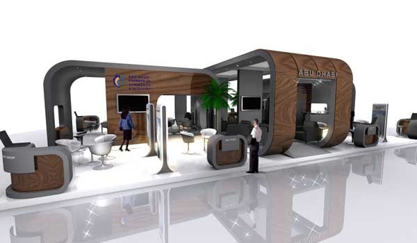 Expo Exhibition Stands Tall : Best images about trade show booths on pinterest
