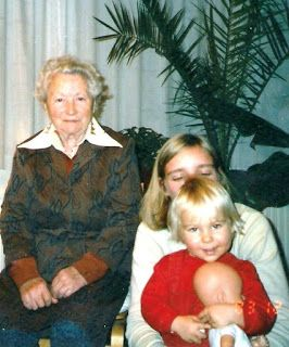 Boldog Blogok: Levél Anyukámnak, aki már régen nincs köztünk