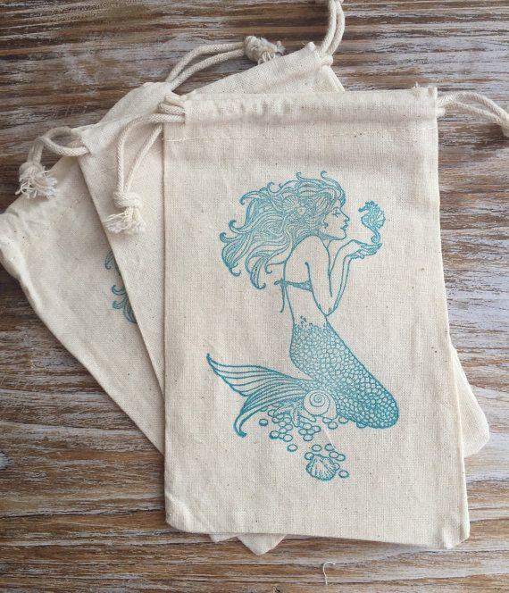 Wedding Favor Ideas Mermaid: 1000+ Ideas About Mermaid Parties On Pinterest
