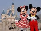 #Ticket  2 (TWO) ADULT WALT DISNEY WORLD 4-DAY PARK BASE TICKETS-NEW RFID ENABLED TICKETS #Canada
