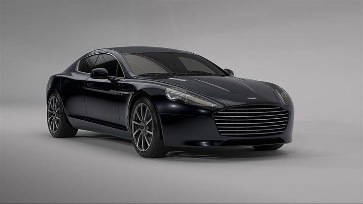 Aston Martin | Rapide S | Overview