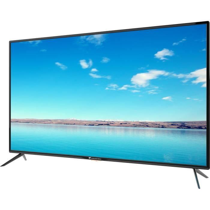 🔥 Soldes : la Continental Edison TV LED 55 pouces UHD 4K est à 299 euros et à 285 euros pour les abonnés CDAV - http://www.frandroid.com/bons-plans/482086_soldes-la-continental-edison-tv-led-55-pouces-uhd-4k-est-a-299-euros-et-a-285-euros-pour-les-abonnes-cdav  #Bonsplans, #TV