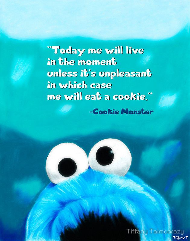 cookie monster quotes - 630×800