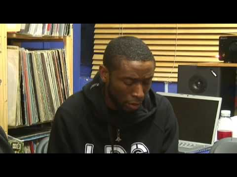 Hip Hop producer 9th Wonder on his trip to London in April 2009. He talks to SoulCulture.co.uk about the art of sampling, why producers that sample are misunderstood by older generations, current work with Wale and David Banner - and why putting his face out there is so important now in an age where, often, music is seen before it's heard.