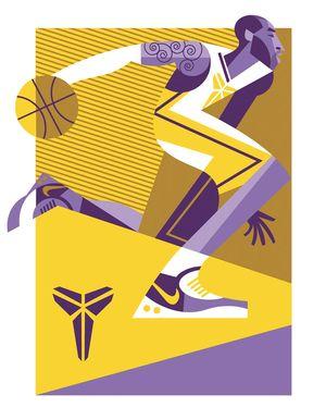 Kobe | Pablo Lobato | Argentina