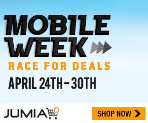 SHOP TOP: Race for Best Mobile Deals in Nigeria With Jumia N...