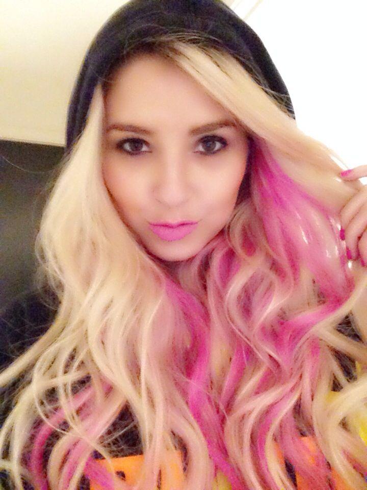 #hair #hairstyle #hairstyles #haircolour #haircolor #hairdye #hairdo #haircut #longhairdontcare #braid #fashion #instafashion #straighthair #longhair #style #straight #curly #black #brown #blonde #brunette #hairoftheday #hairideas #braidideas #perfectcurls #hairfashion #hairofinstagram #coolhair #pink #pinkhair #color