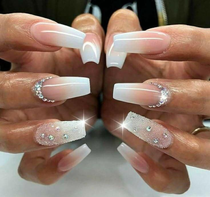 Interestpinterest Jr Rodgers Vandaag Pin In 2020 Stiletto Nails Designs Ombre Nail Art Designs Stiletto Nail Art