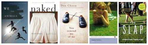 Top 10 Novels About Dysfunctional Families Part 2