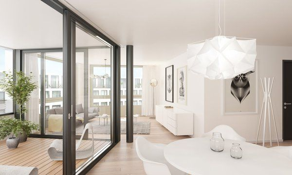 Pin Auf Flatfox Wohnungen In Zurich