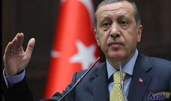 Erdogan says constitutional changes will boost Turkey's…