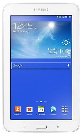 Galaxy Tab 3  Lite  — 8990 руб. —  Планшет