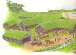 Wie waren de Vikingen eigenlijk? Een site met alle info over Vikingen voor kinderen.