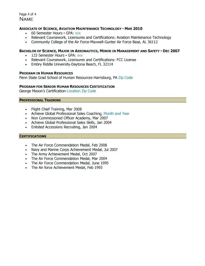 42a Resume Examples Resume Examples Resume Examples Federal Resume Business Analyst Resume