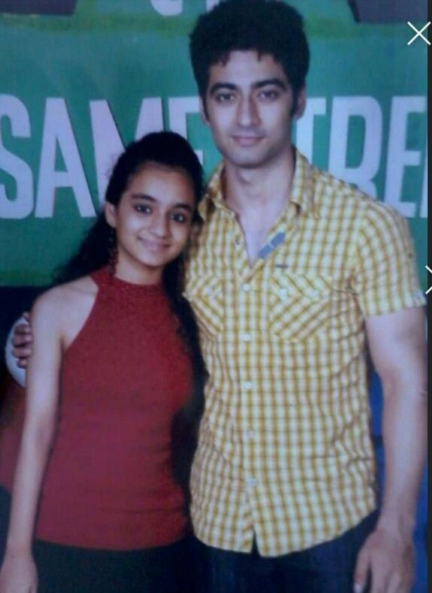 Harshad arora wid his sister #memories | FAVVV | Couple photos