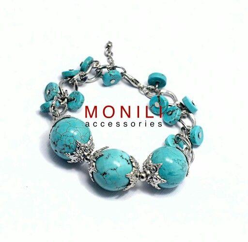 Xandra bracelet by Monili