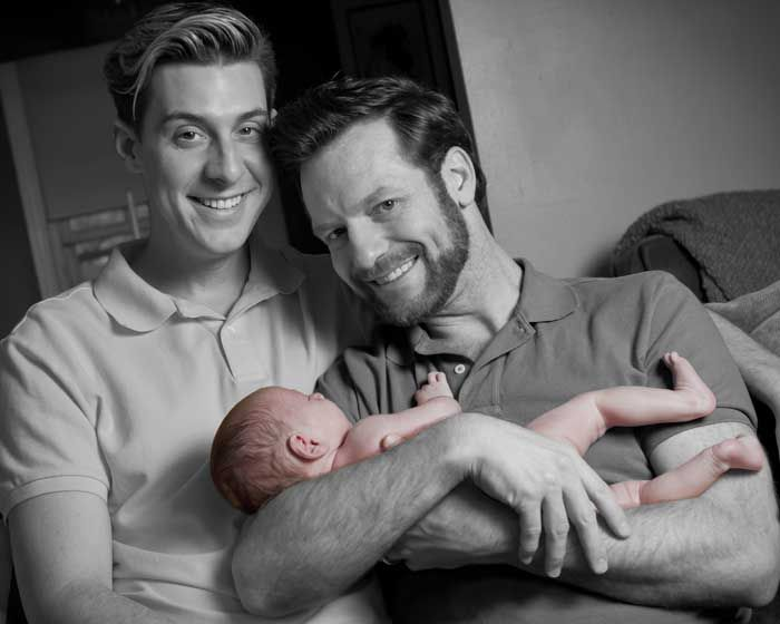 Surrogacy For Gay Dads