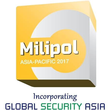 Milipol Asia-Pacific 2017, The Region's Largest Homeland Security Event Receives Official Support From The Ministry Of Home Affairs, Singapore And The Ministry Of The Interior Of France