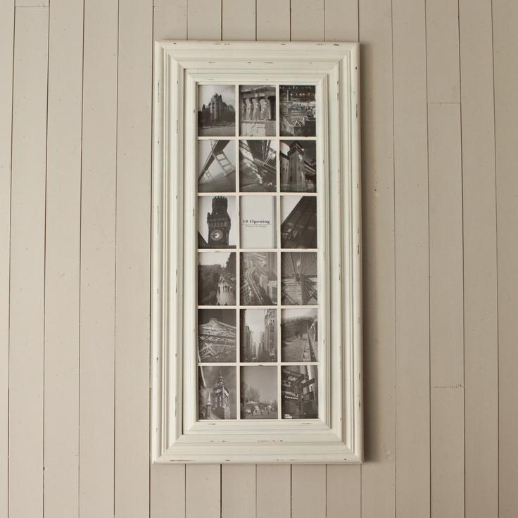 Window Photo Frame.
