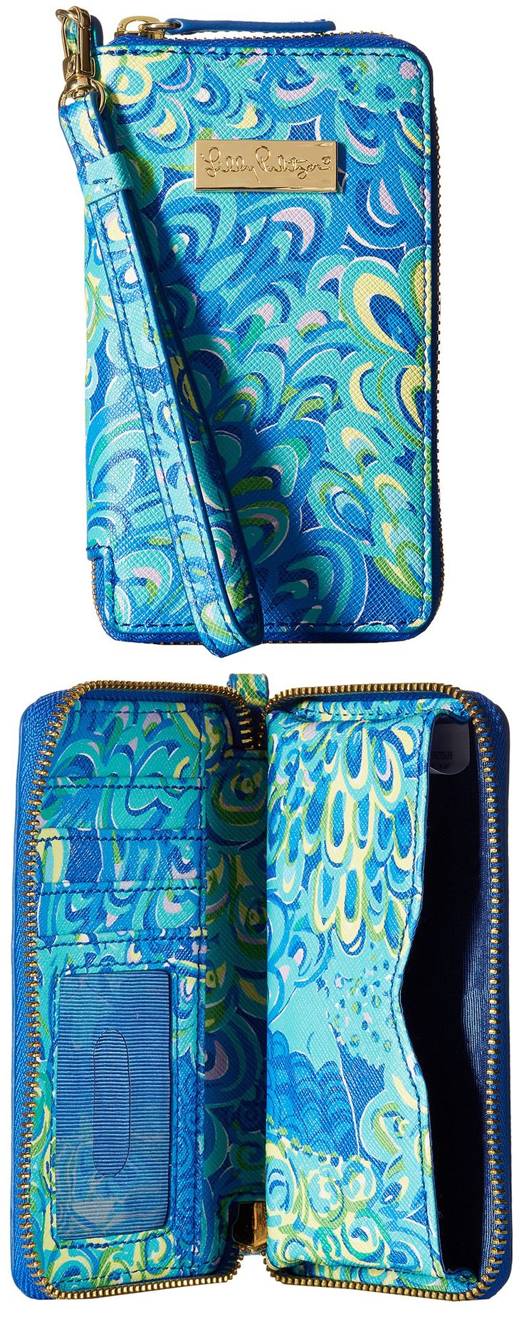Lilly Pulitzer Tiki Palm iPhone 6 Case