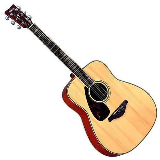 Yamaha FG720SL Acoustic Guitar, Left Handed