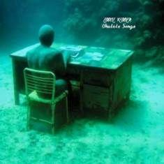 Eddie Vedder: Ukulele Songs -albumin kansikuva