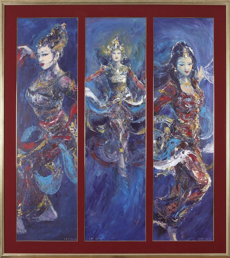 "Ida Bagus Indra ""IBI"" - Ratu Kendeses."