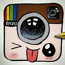 Wow! >-< This looks like instagram!