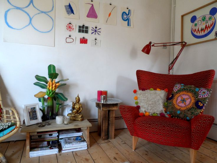 47 best artists homes my home images on Pinterest My house