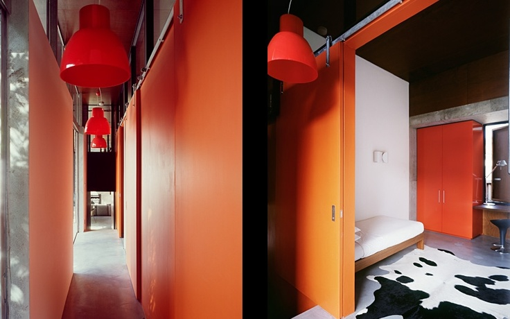MCK - Sydney Architects / Projects / BVHH