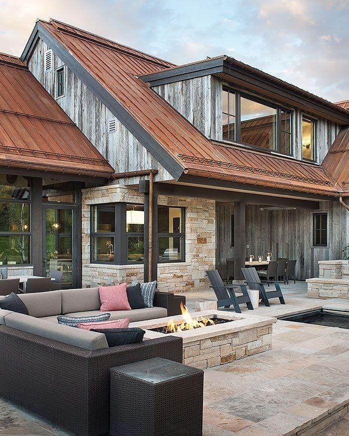 Rifacimento E Coperture Tetti Disegni Esterno Casa Esterni Casa Moderni Design Di Esterni