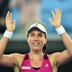 Johanna Konta relishing Australian Open quarter-final showdown...: Johanna Konta relishing Australian Open… #JohannaKonta #AndyMurray