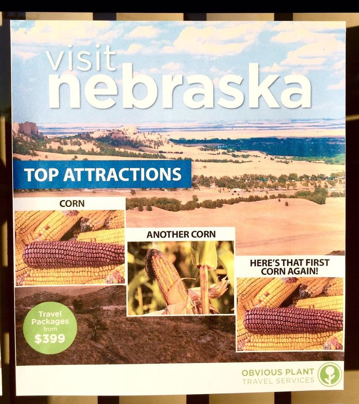 Top attractions during your visit to Nebraska