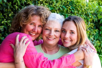 Learning To Let Go Part 2: What Adult Children Should Know About Their Parents