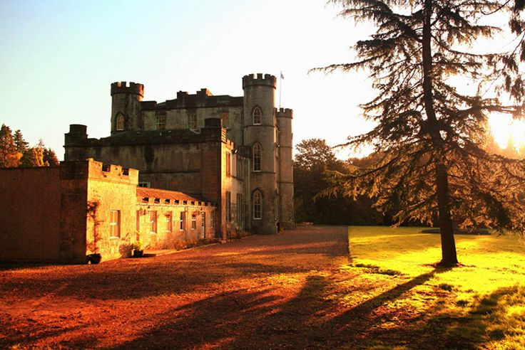 From £15 instead of £31.90 for an afternoon tea for two, or £19 for afternoon tea with Prosecco at Melville Castle, Edinburgh - save up to 53%