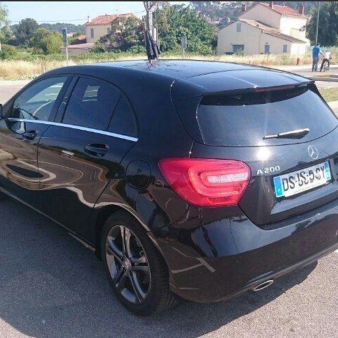 #Mercedes Classe A 200 CDI Sensation Prix 25 900  VilleHyères 83400 #auto #autofrance24 #france http://ift.tt/2m8EkTp