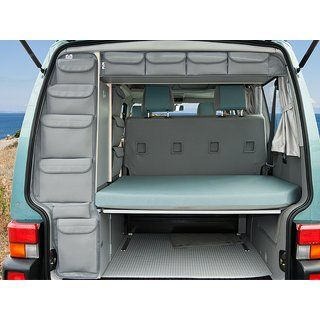 best 25 t5 camper ideas on pinterest vw transporter. Black Bedroom Furniture Sets. Home Design Ideas