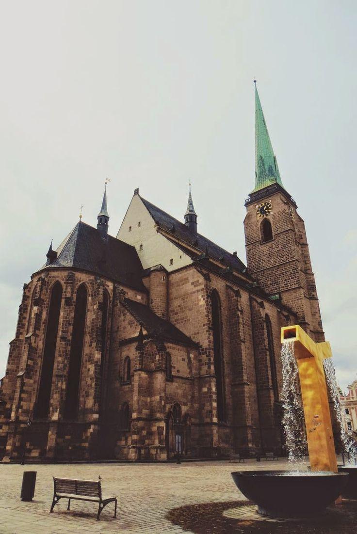 Czeskie browary: Praga, Pilzno, Buchlovice, Kromieryż - What a mess!