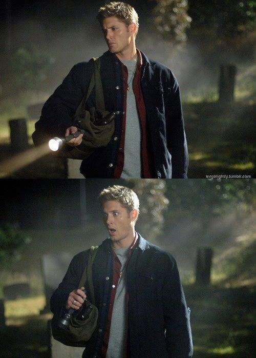 From Dean to Jensen in .04 seconds