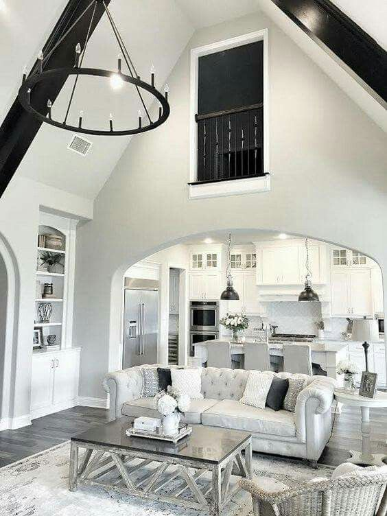Pin by my info on home decor looks pinterest living for Living room 94 answers