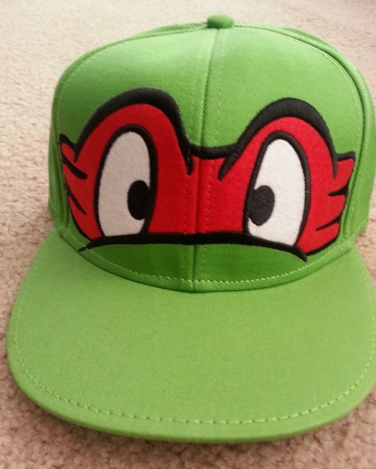 teenage mutant ninja turtles baseball caps turtle hat