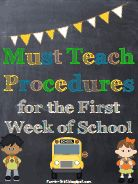 Procedures for Back to School.pdf