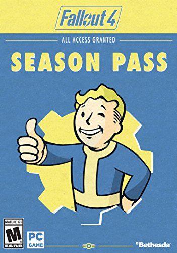 Fallout 4: Season Pass - PC Bethesda http://smile.amazon.com/dp/B016EVKLDY/ref=cm_sw_r_pi_dp_tB6twb000A31G