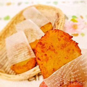 簡単☆朝マック再現ハッシュドポテト by AyakoOOOOO [クックパッド] 簡単おいしいみんなのレシピが271万品