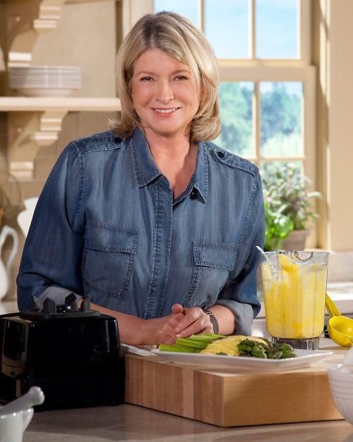 Blender Hollandaise Sauce - Martha Stewart Recipes