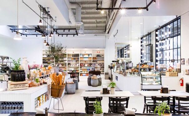 Joan s on third done los angeles pinterest
