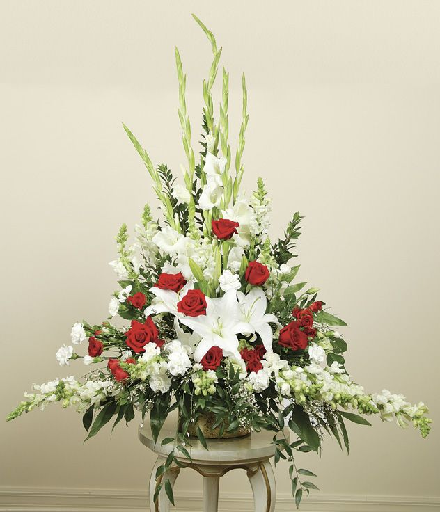 funeral flower arrangements | Cheap Flowers - Sympathy & Funeral Flowers…