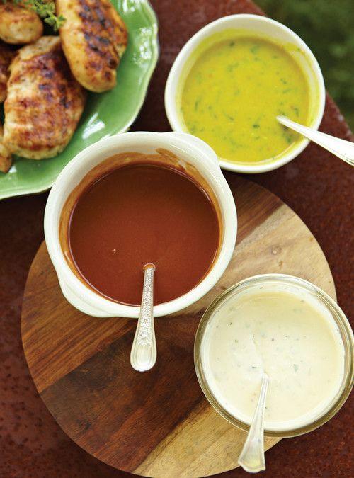 Sauce thaïe  Recettes | Ricardo