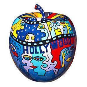 Zábava - Billy Apple
