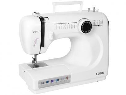 Máquina de Costura Elgin - Genius JX-4000 https://www.magazinevoce.com.br/magazinerodrigalphaville/p/maquina-de-costura-elgin-genius-jx-4000/13174/